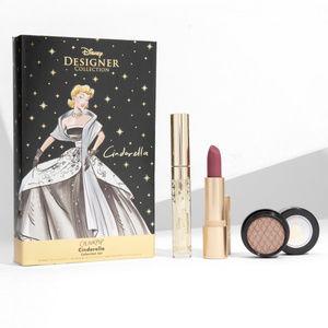 Colourpop Disney Cinderella Collection